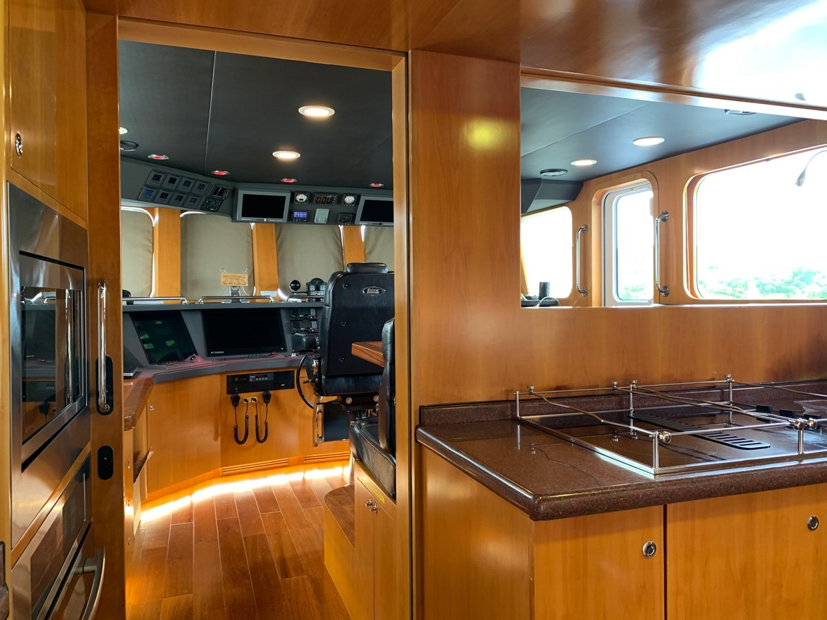 BERING YACHTS Expedition Yacht 2013 BERING YACHTS  Expedition Yacht 2881808