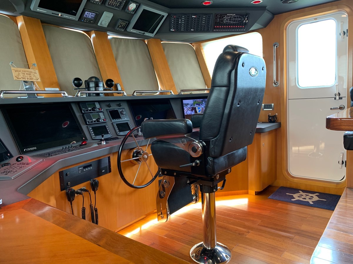 BERING YACHTS Expedition Yacht 2013 BERING YACHTS  Expedition Yacht 2881809