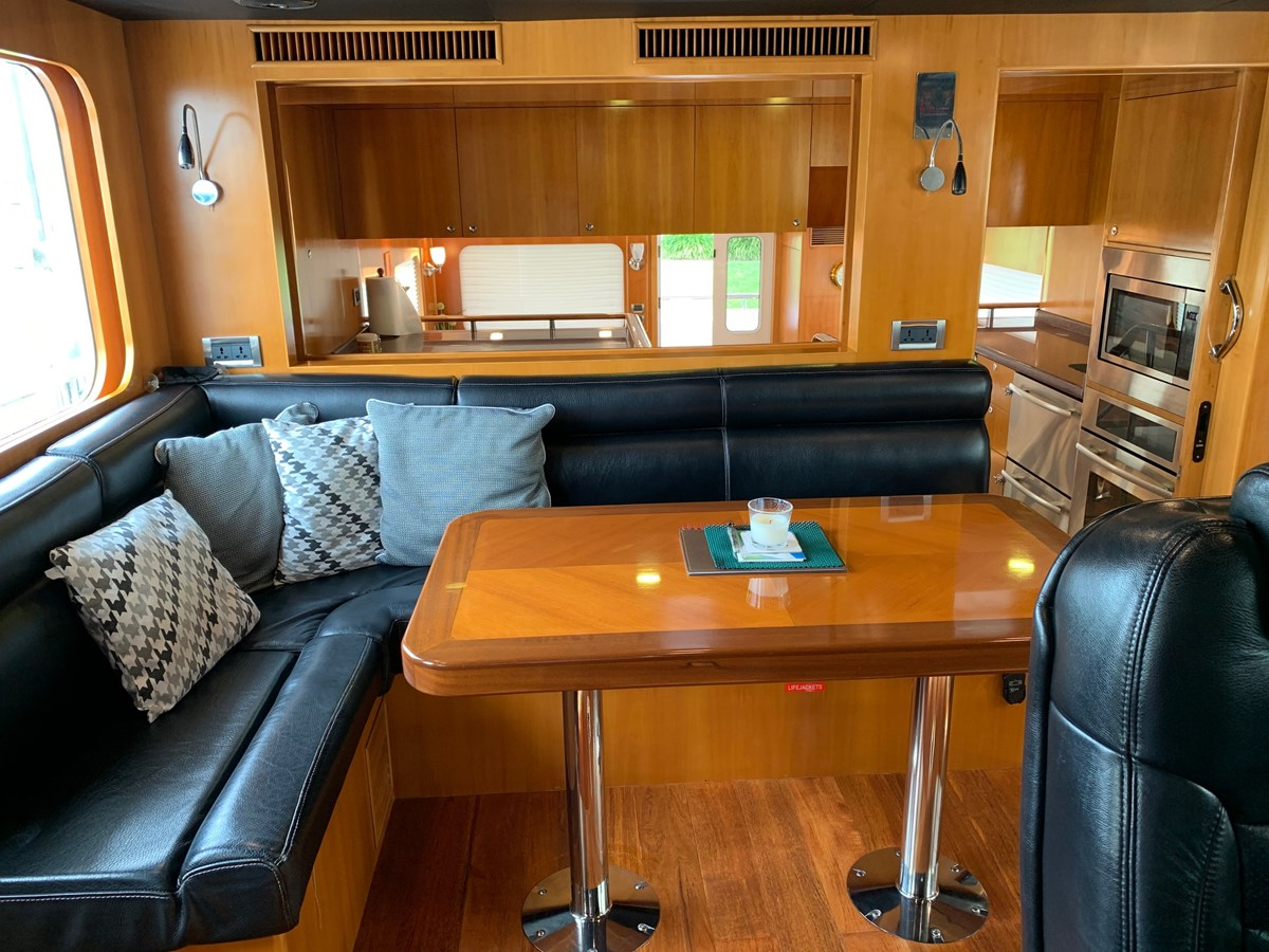 BERING YACHTS Expedition Yacht 2013 BERING YACHTS  Expedition Yacht 2881813