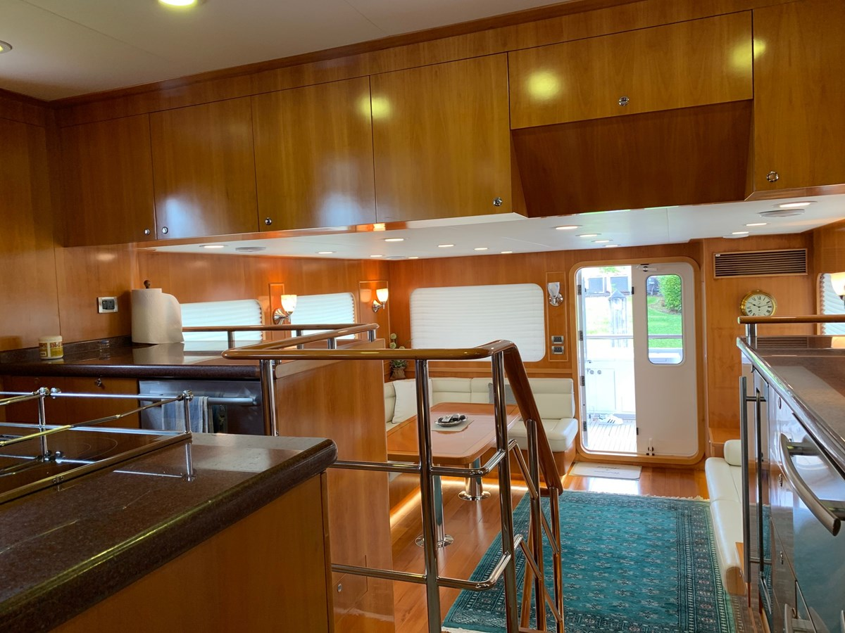 BERING YACHTS Expedition Yacht 2013 BERING YACHTS  Expedition Yacht 2881814