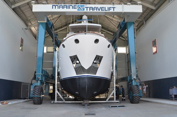 2013 BERING YACHTS  Expedition Yacht 2650525