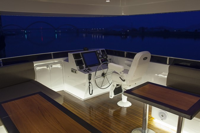2013 BERING YACHTS  Expedition Yacht 2650542