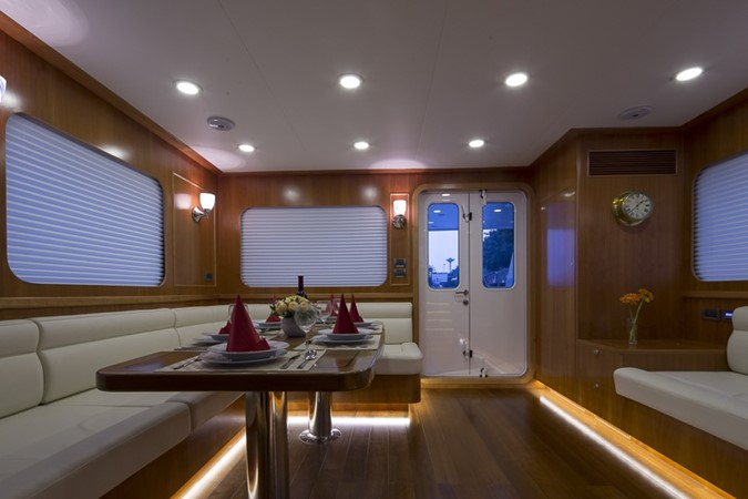 2013 BERING YACHTS  Expedition Yacht 2650554
