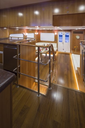 2013 BERING YACHTS  Expedition Yacht 2650559