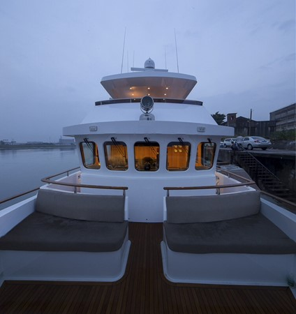 2013 BERING YACHTS  Expedition Yacht 2650561