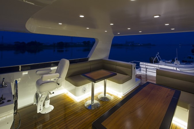 2013 BERING YACHTS  Expedition Yacht 2650563