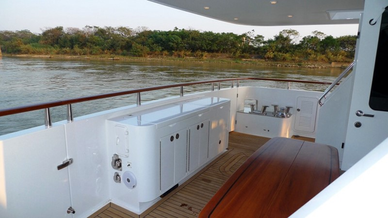 2013 BERING YACHTS  Expedition Yacht 2650583