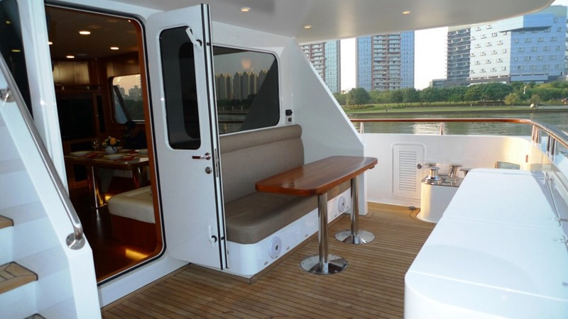 2013 BERING YACHTS  Expedition Yacht 2650584