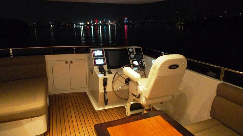 2013 BERING YACHTS  Expedition Yacht 2650591