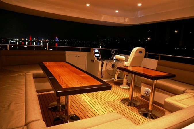 2013 BERING YACHTS  Expedition Yacht 2650599