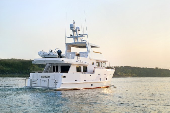 2013 BERING YACHTS  Expedition Yacht 2650611