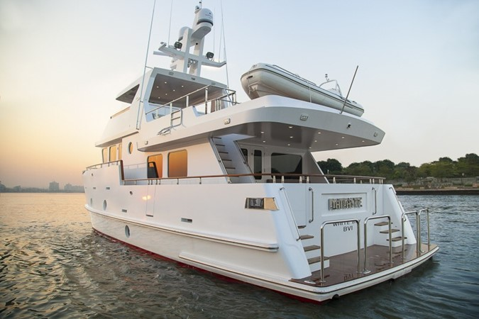 2013 BERING YACHTS  Expedition Yacht 2650617