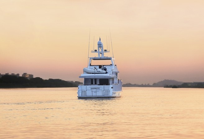 2013 BERING YACHTS  Expedition Yacht 2650620