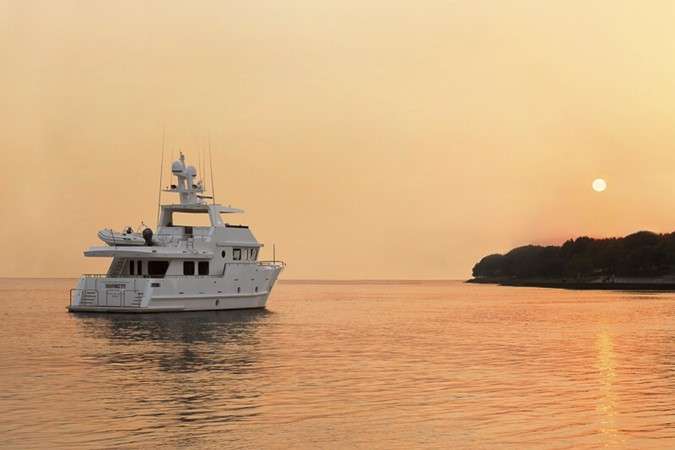 2013 BERING YACHTS  Expedition Yacht 2650622