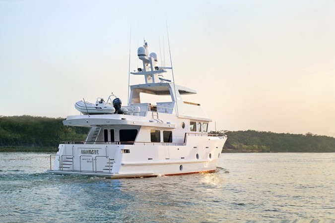 2013 BERING YACHTS  Expedition Yacht 2650623