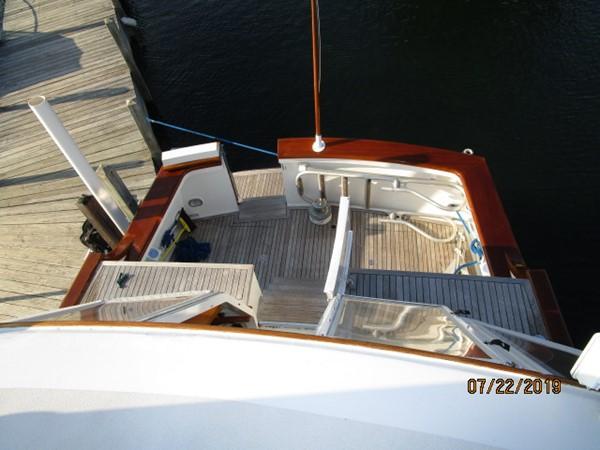1969 BURGER Flushdeck Motoryacht Motor Yacht 2650321