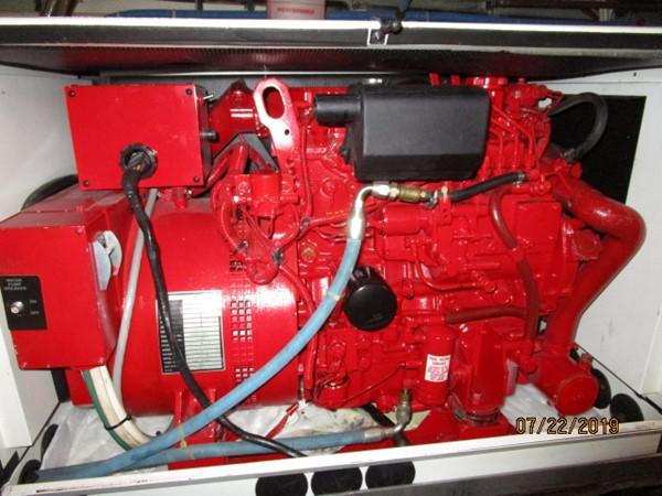 1969 BURGER Flushdeck Motoryacht Motor Yacht 2650419