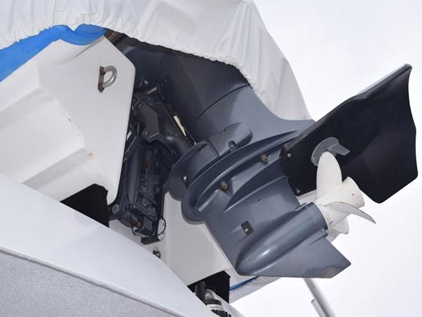 1989 HATTERAS Cockpit Motoryacht (1989/2015) Motor Yacht 2650698