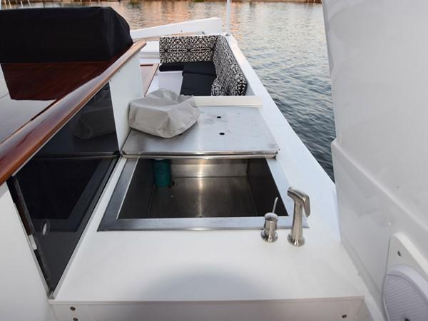 1989 HATTERAS Cockpit Motoryacht (1989/2015) Motor Yacht 2650704