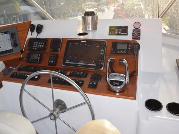 1989 HATTERAS Cockpit Motoryacht (1989/2015) Motor Yacht 2650710