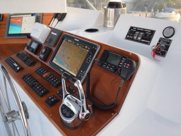 1989 HATTERAS Cockpit Motoryacht (1989/2015) Motor Yacht 2650713