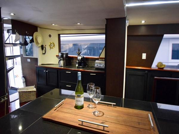 1989 HATTERAS Cockpit Motoryacht (1989/2015) Motor Yacht 2650725