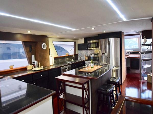 1989 HATTERAS Cockpit Motoryacht (1989/2015) Motor Yacht 2650726