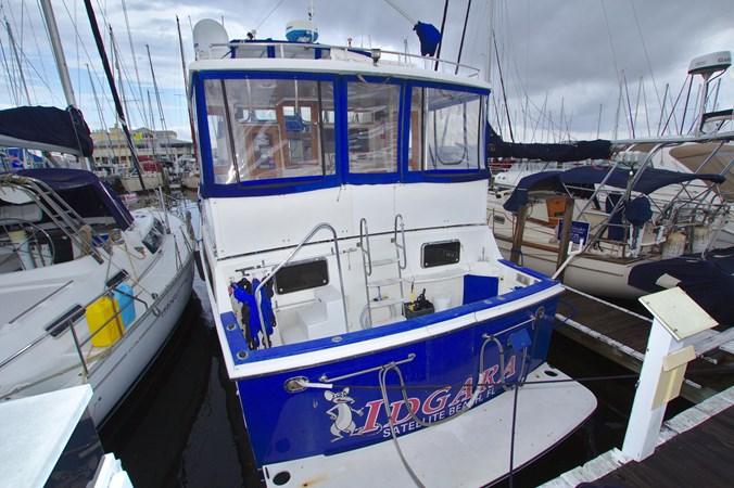 7181393_20190815105500957_1_XLARGE 1990 MARINE TRADER  Trawler 2650635
