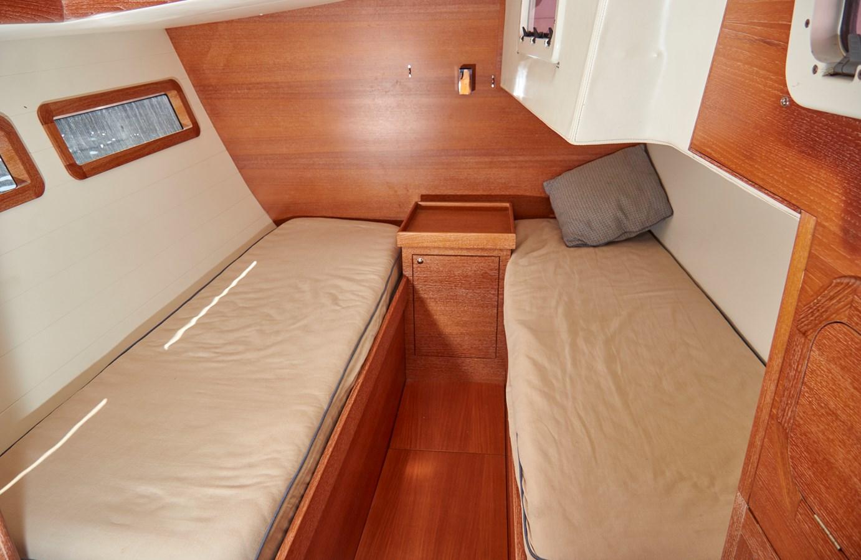 IMG_0016 2010 TRIPP Tripp 65 Cruising Sailboat 2650942
