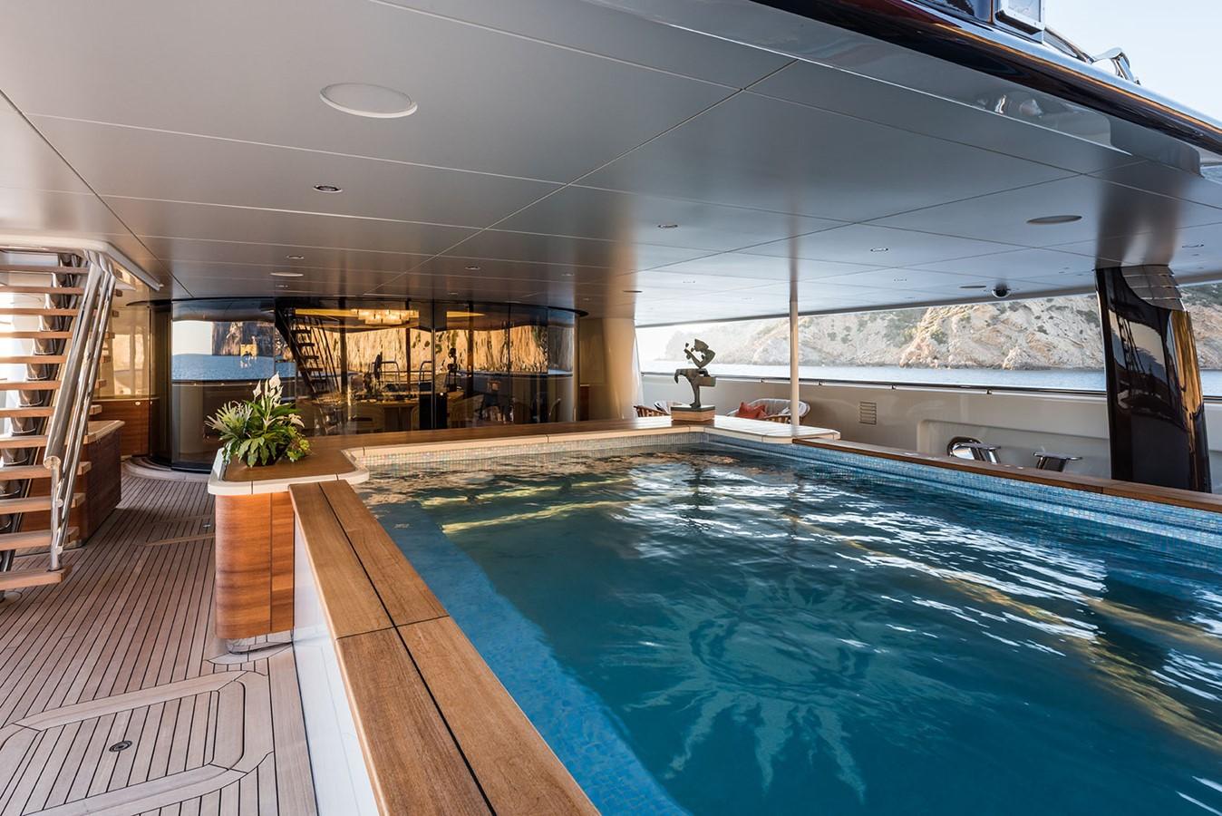 2017 AMELS le 272 Motor Yacht 2673950