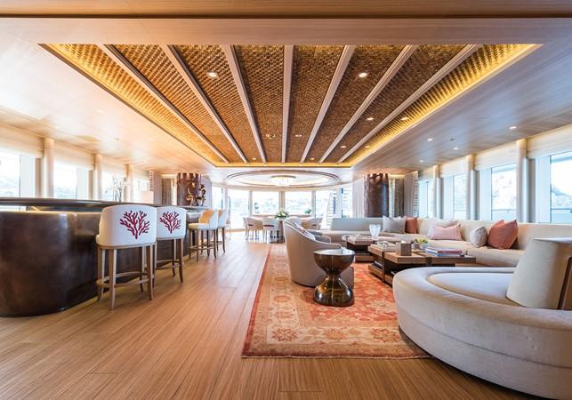 2017 AMELS le 272 Motor Yacht 2673952