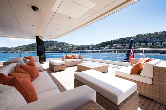 2017 AMELS le 272 Motor Yacht 2673957