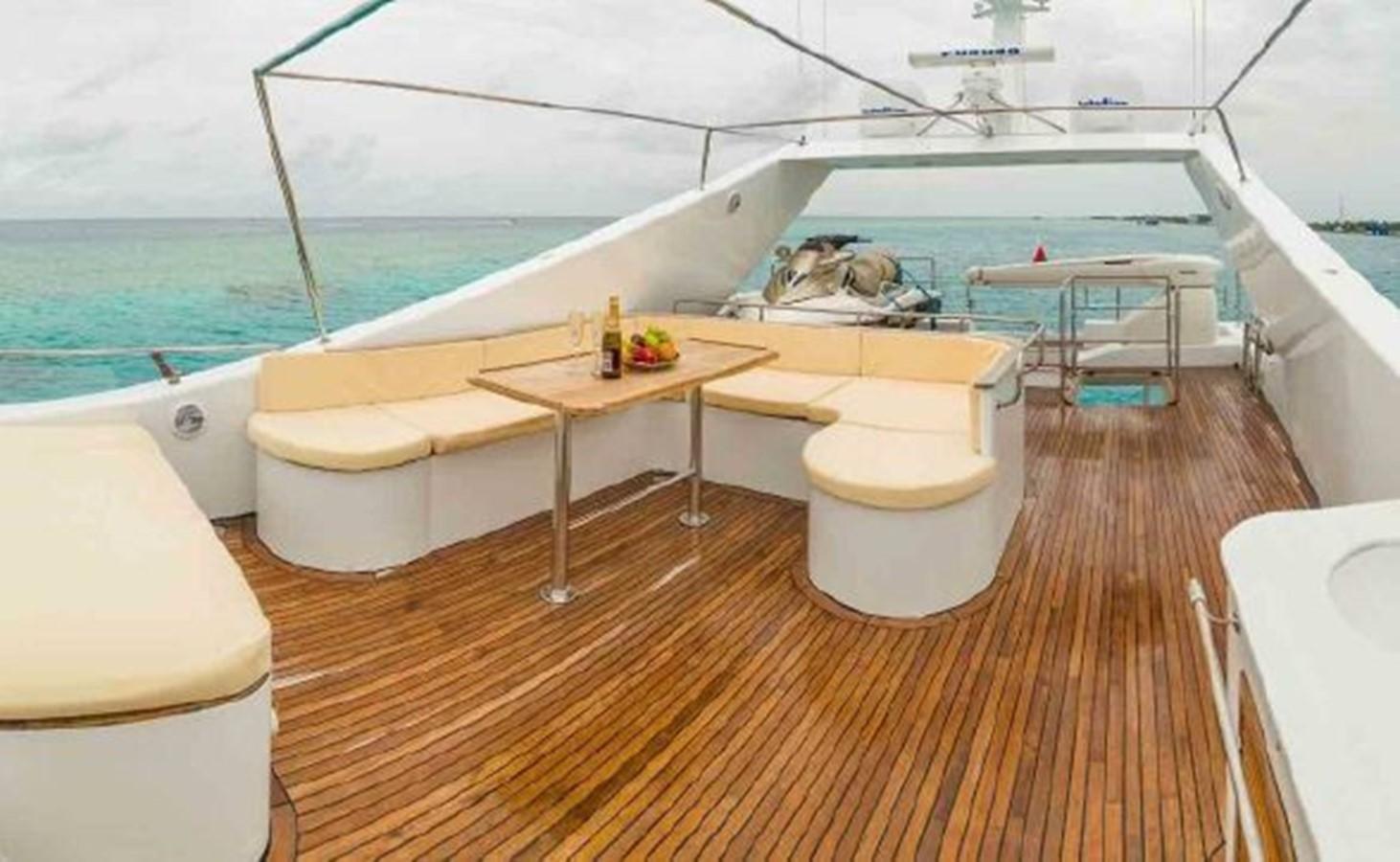 2014 CUSTOM  Mega Yacht 2651268