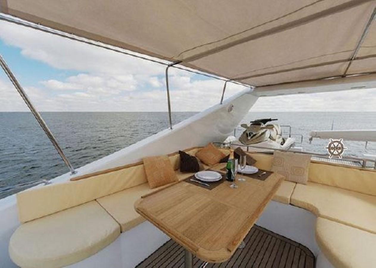 2014 CUSTOM  Mega Yacht 2651273