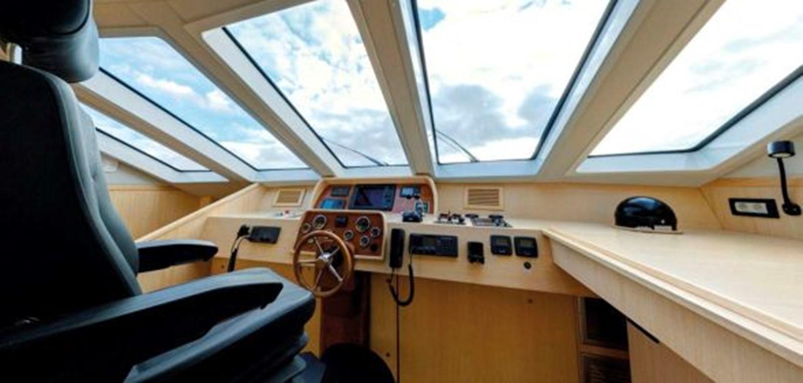 2014 CUSTOM  Mega Yacht 2651281