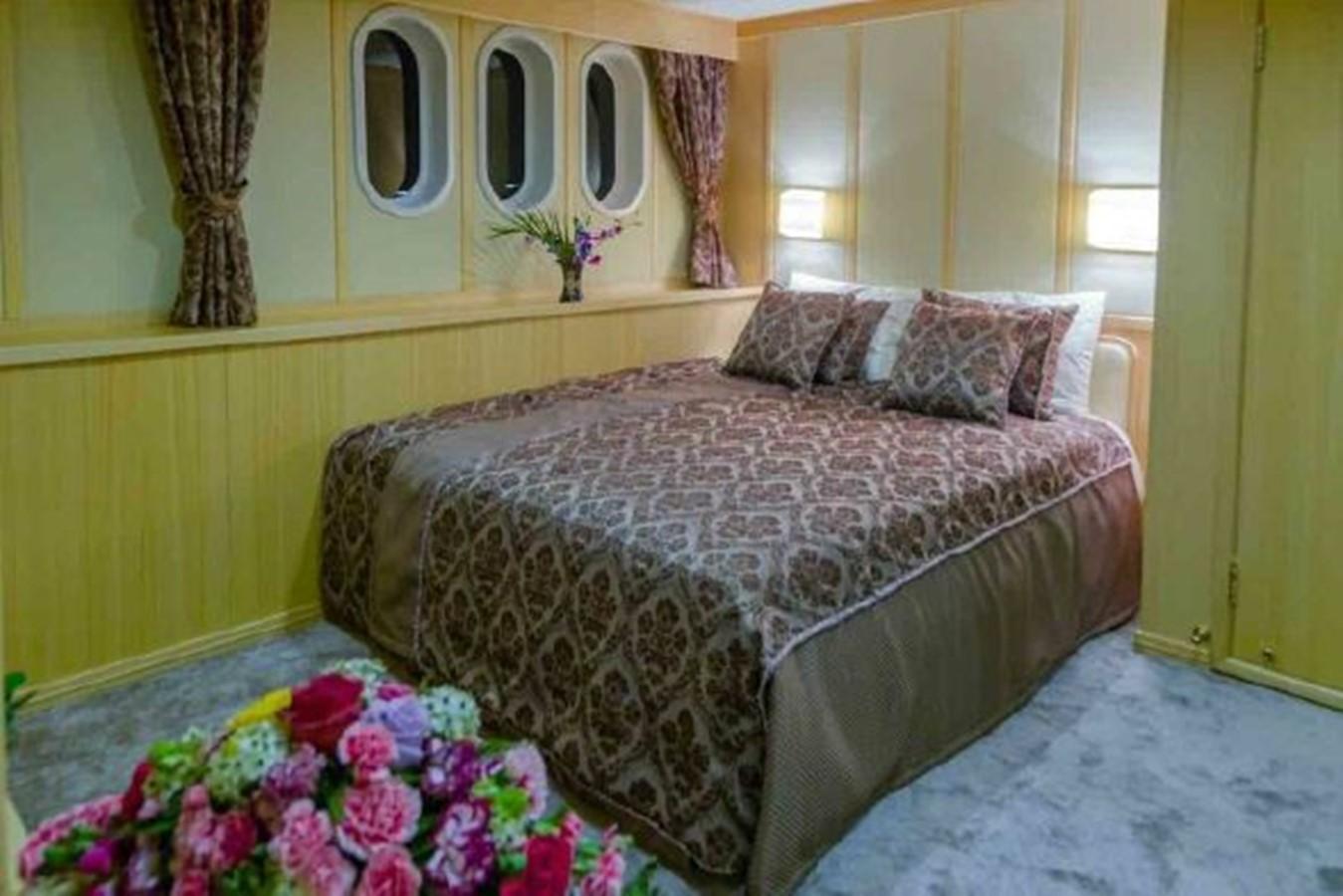 2014 CUSTOM  Mega Yacht 2651285