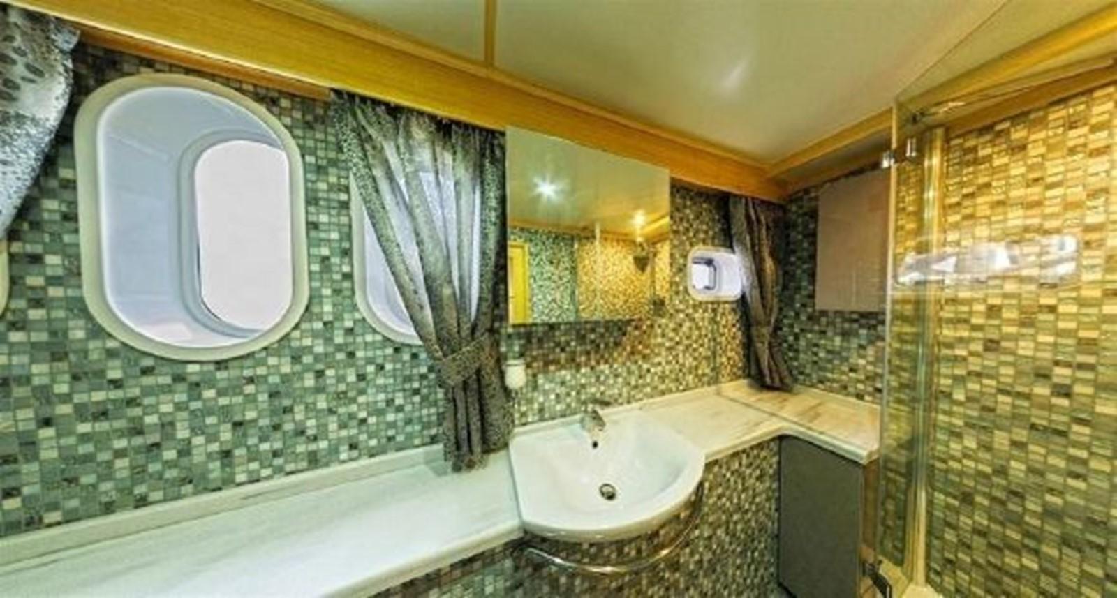 2014 CUSTOM  Mega Yacht 2651287