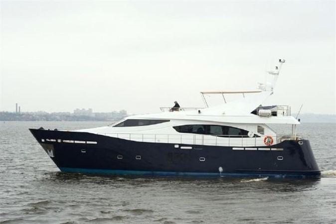 2014 CUSTOM  Mega Yacht 2651264