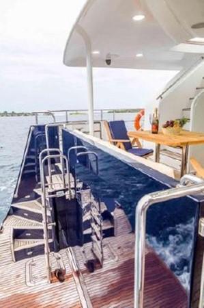 2014 CUSTOM  Mega Yacht 2651266