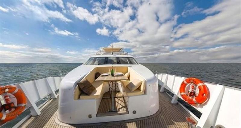 2014 CUSTOM  Mega Yacht 2651267