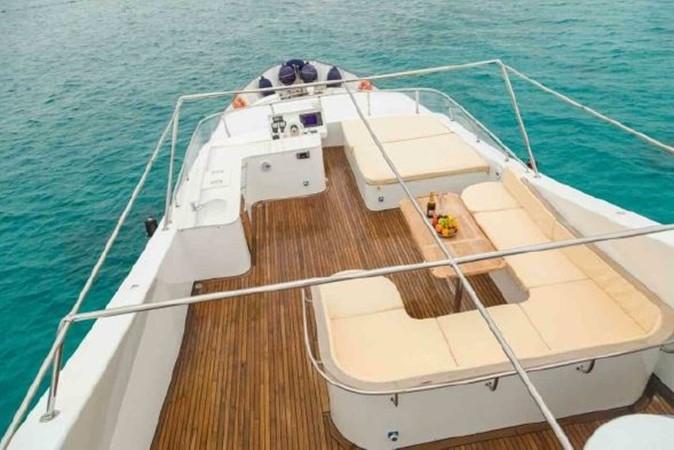2014 CUSTOM  Mega Yacht 2651269