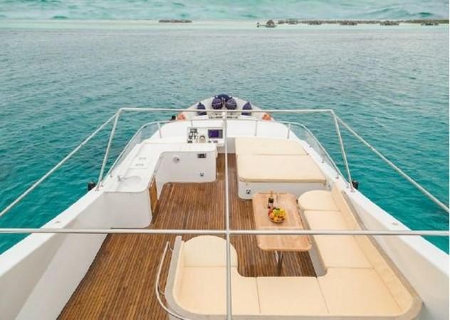 2014 CUSTOM  Mega Yacht 2651270