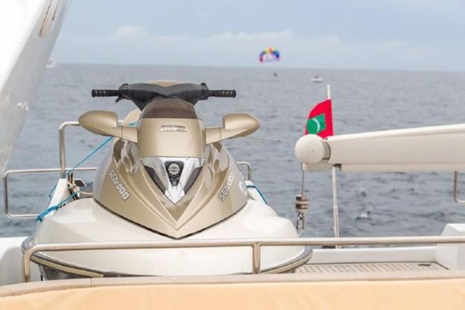 2014 CUSTOM  Mega Yacht 2651271