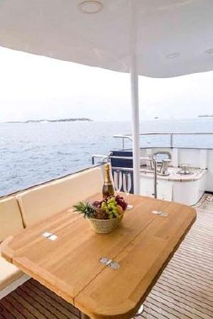 2014 CUSTOM  Mega Yacht 2651272