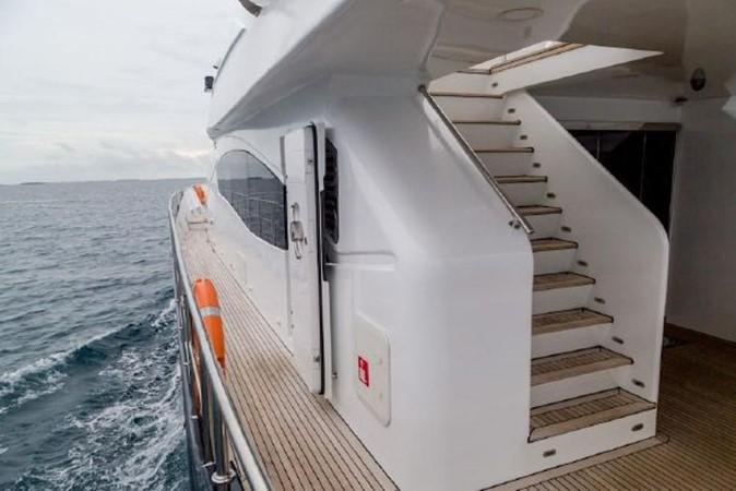 2014 CUSTOM  Mega Yacht 2651275