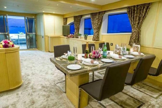 2014 CUSTOM  Mega Yacht 2651276