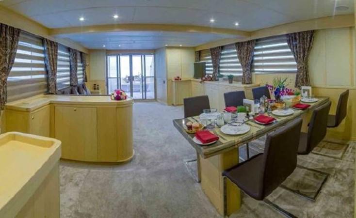 2014 CUSTOM  Mega Yacht 2651277