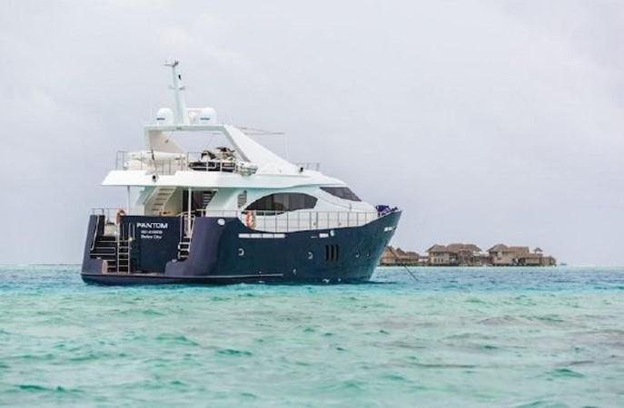 2014 CUSTOM  Mega Yacht 2651293