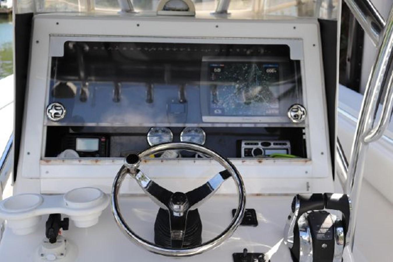 2008 SEA HUNTER  Center Console 2651468