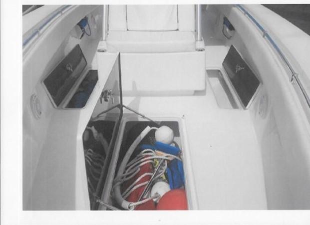 2008 SEA HUNTER  Center Console 2651459